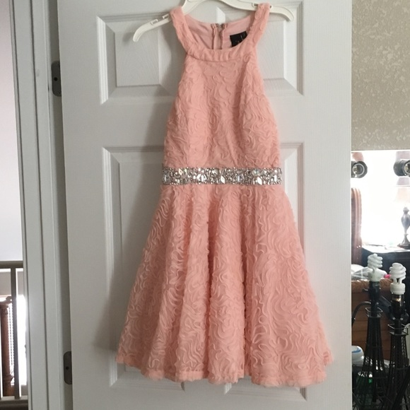 Dresses & Skirts - Formal pink dress